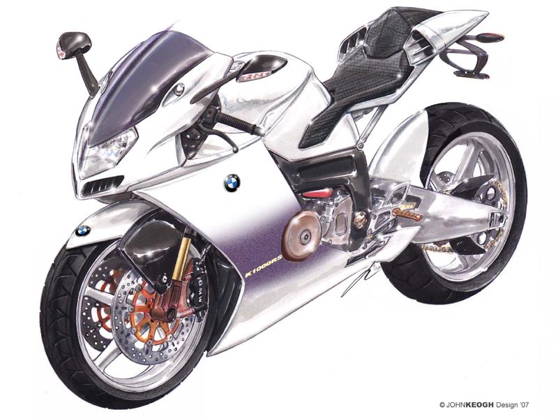 BMW MDA